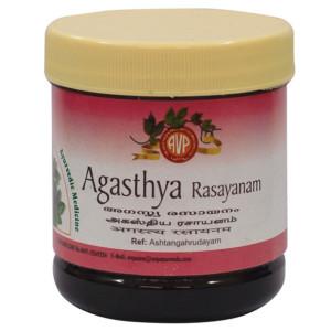 Agasthya-Rasayanam