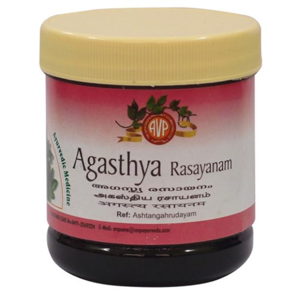The Benefits of Ayurvedic Medicine: Agastya Rasayanam_Agasthya Rasayanam