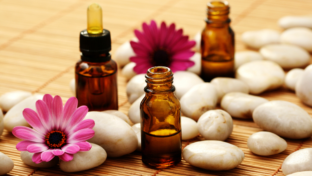Aromatherapy for Pain Relief