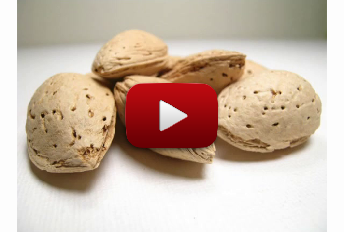 Why You Should Eat Almonds
