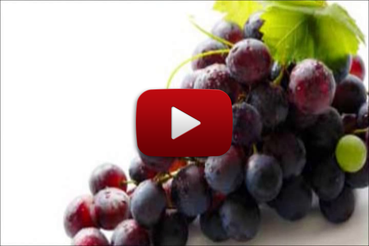 Benefits of Grape Seed Oil (video)