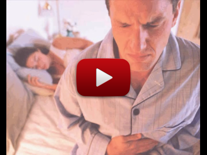 Heartburn – A Holistic Approach (video)