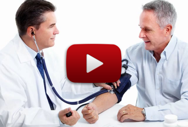 How to Normalize Blood Pressure: High and Low (video)