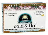 wellness cold and flu