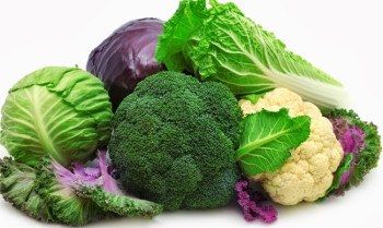 cold and flu prevention - cruciferous vegetables