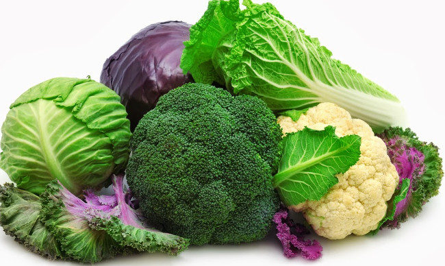 Cold & Flu Prevention_ cruciferous vegetables