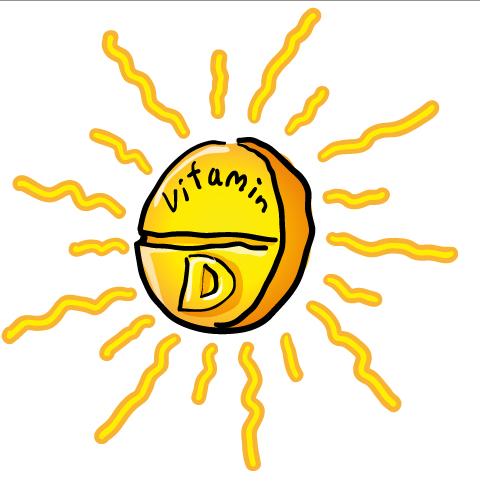 Vitamin D Versus Cancer_sun pill