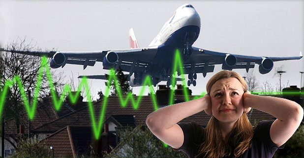 Is Noise Pollution Shortening Your Life?