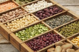 brain-benefits-of-vitamin-b6_beans-legumes-seeds