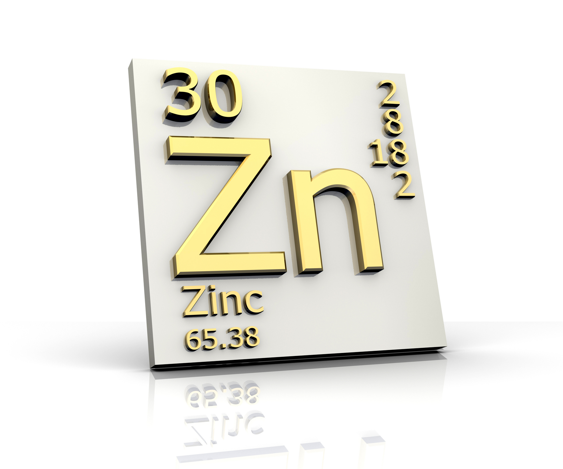 zinc for infertility_zinc