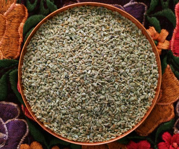 The Benefits of Ayurvedic Medicine: Ajowan