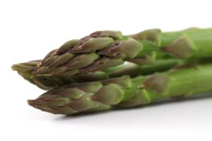 Whole Foods that Improve Eczema_Asparagus