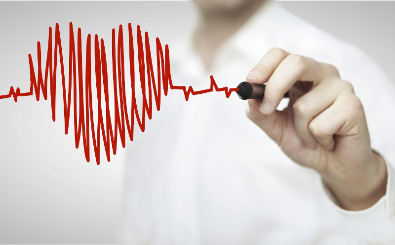 Heart Health Goals for Every Month of Every Year