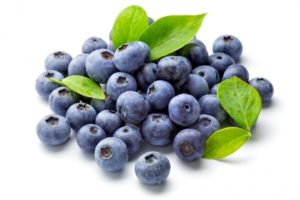 Memory Boosting Foods and Nutrients_Blueberries
