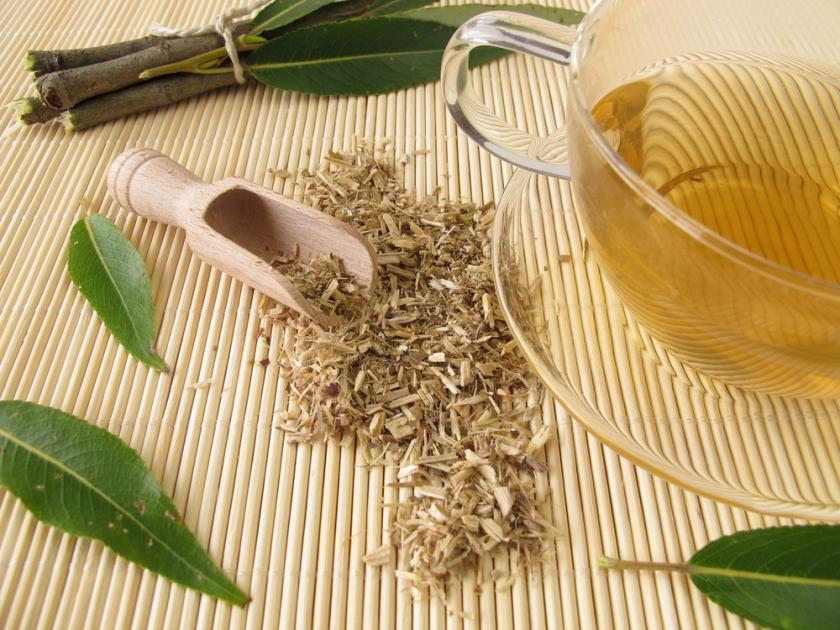 Natural Pain Relief: Herbs