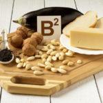 Riboflavin – the Hemorrhoids Healer_riboflavin b2 foods