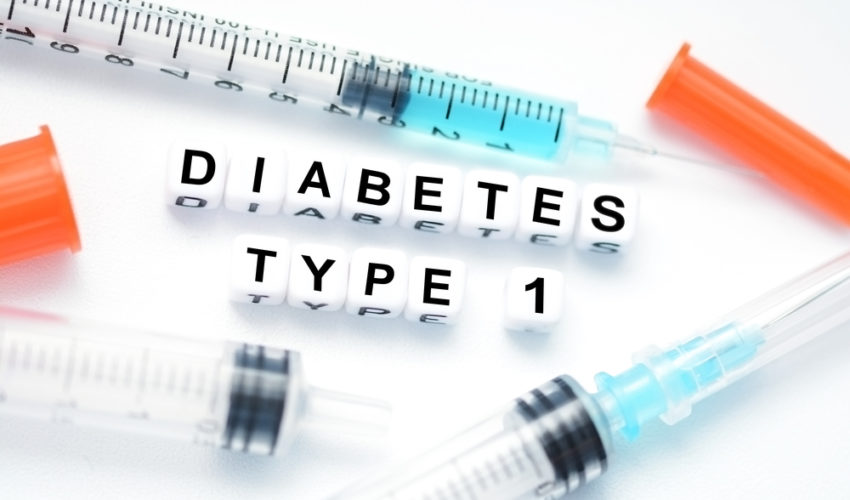 4 Natural Remedies for Type 1 Diabetes