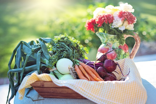 6 Immunity-Boosting Vegetables that Help Ease the Cold Weather Blues