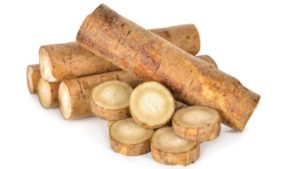 Blood Cleansing Herbs_burdock roots