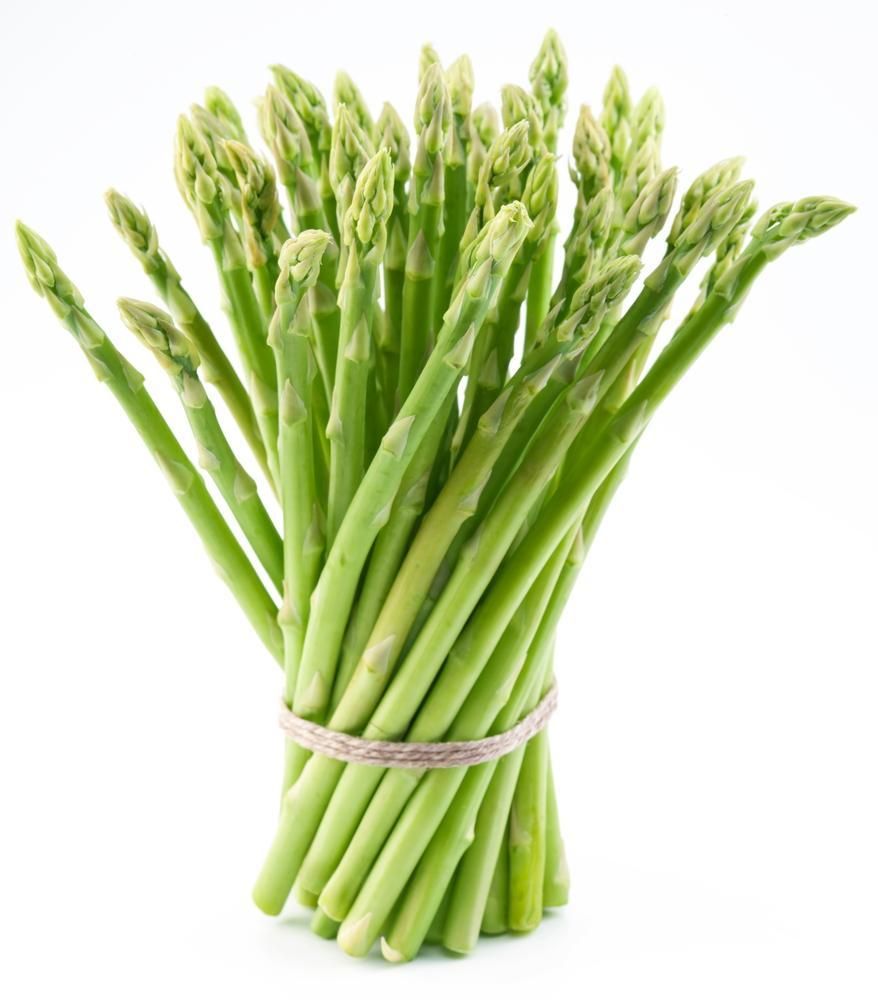 Can asparagus cause breast cancer_asparagus spears bunch