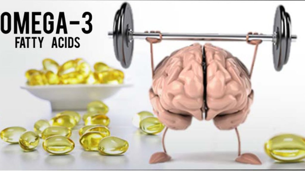 Omega-3 Fatty Acids Mental Health Benefits_omega-3 brain boost