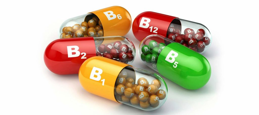 Vitamins And Your Body – The Road To A Healthier Lifestyle_b vitamins