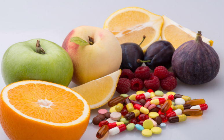 Vitamins And Your Body – The Road To A Healthier Lifestyle