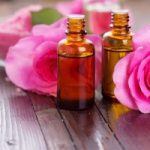 Top 10 Dry Skin Oils_rose essential oil