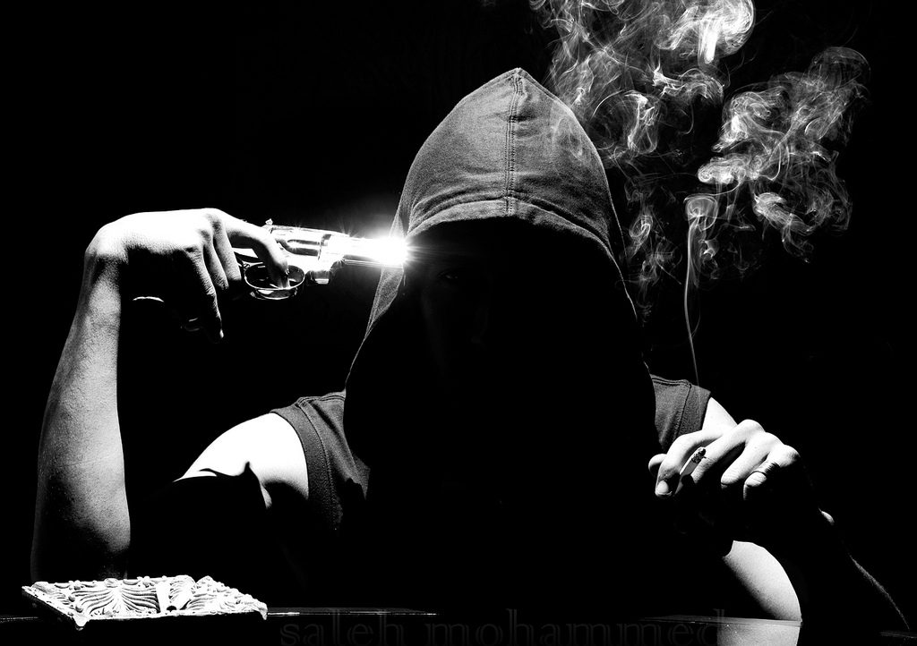 Smoking and Suicide: Cause or Effect_smoking and suicide