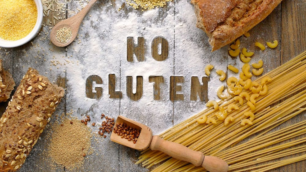 3 Things You Need to Know About Celiac Disease_no gluten foods