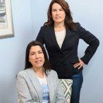 Catalina and Maria Victoria Ruiz