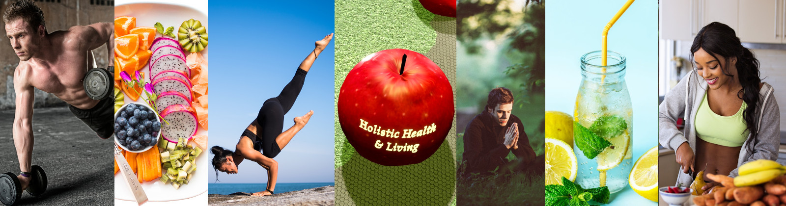 Holistic Health & Living