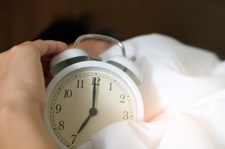 Naturally Living Longer with Sleep