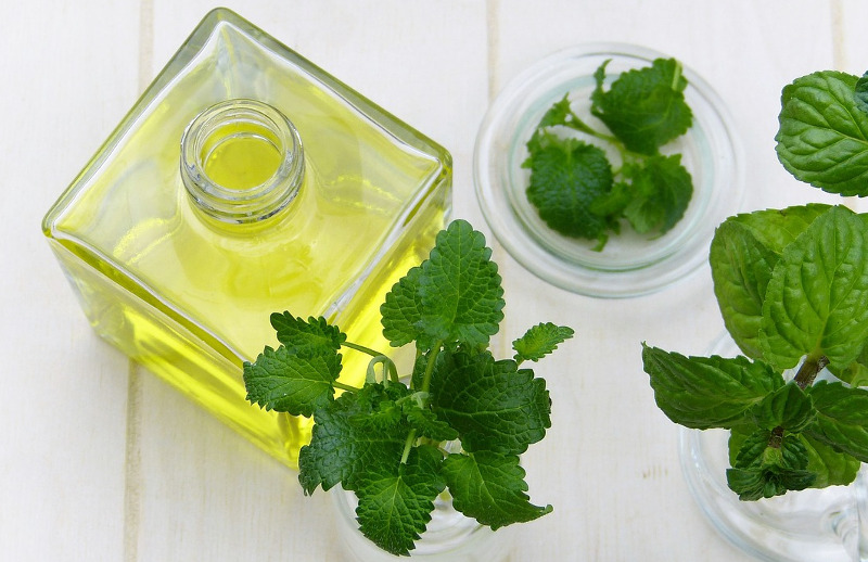 Peppermint Oil Recipes for Healthier Hair