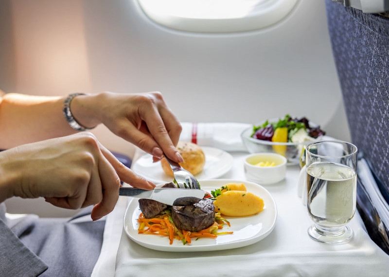 Fly Gluten-Free With These Airlines