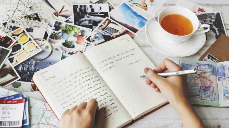 How Journaling Can Benefit You and Your Relationship